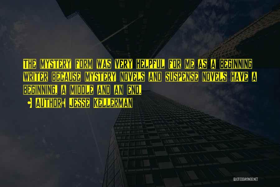 Jesse Kellerman Quotes 2229831