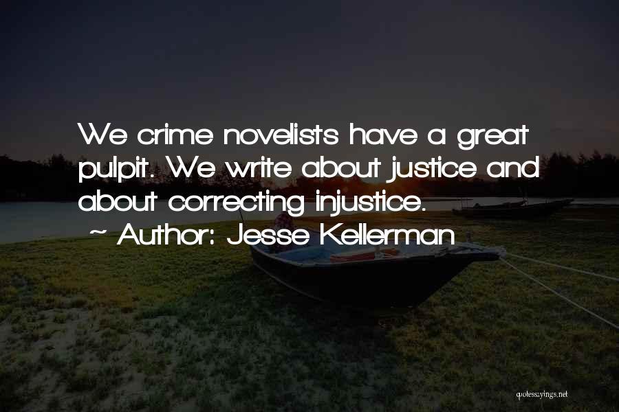 Jesse Kellerman Quotes 270436