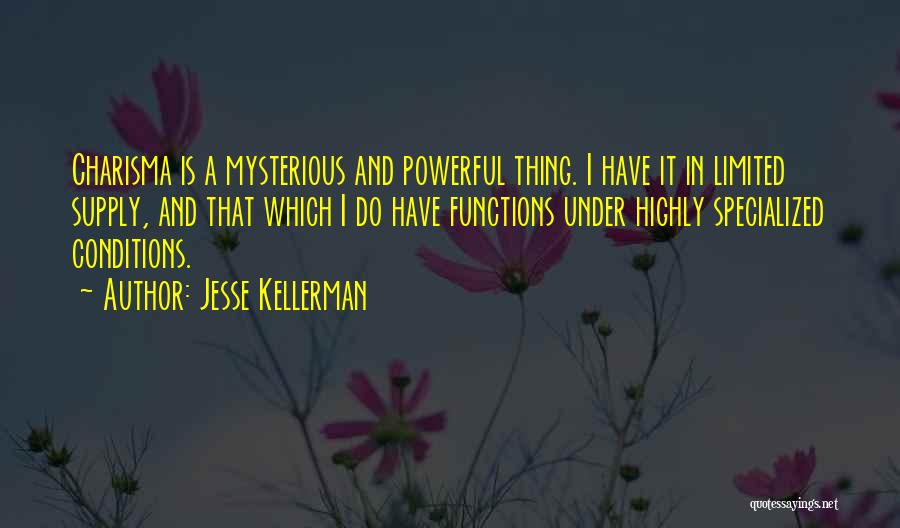 Jesse Kellerman Quotes 799739
