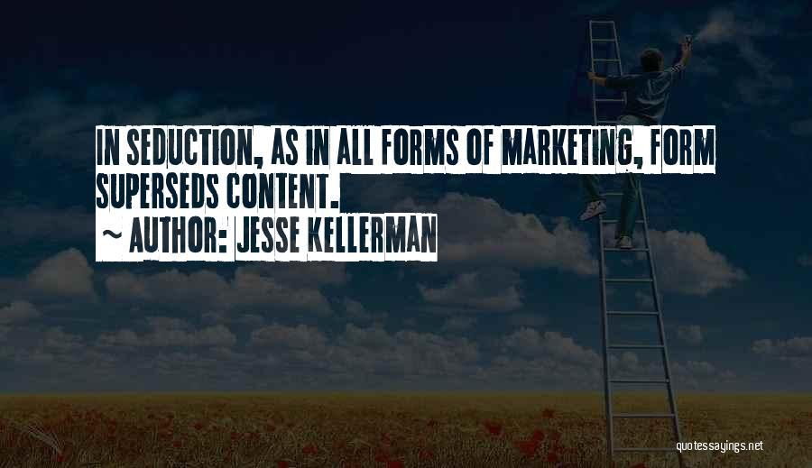 Jesse Kellerman Quotes 911454