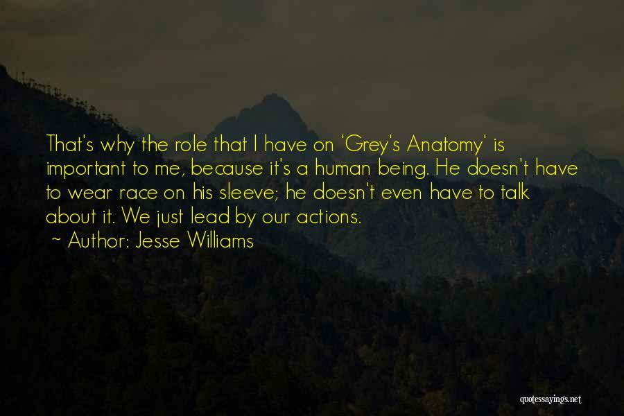 Jesse Williams Quotes 1276640