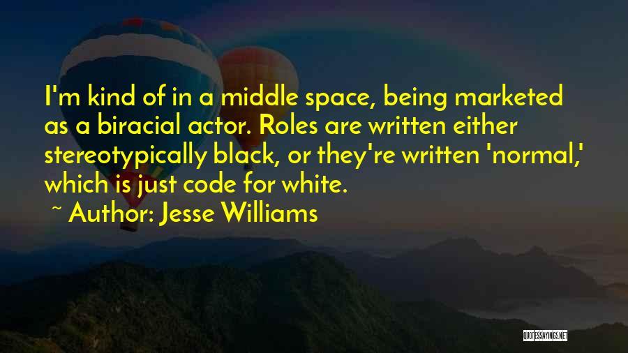 Jesse Williams Quotes 1302158