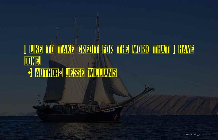 Jesse Williams Quotes 1543556