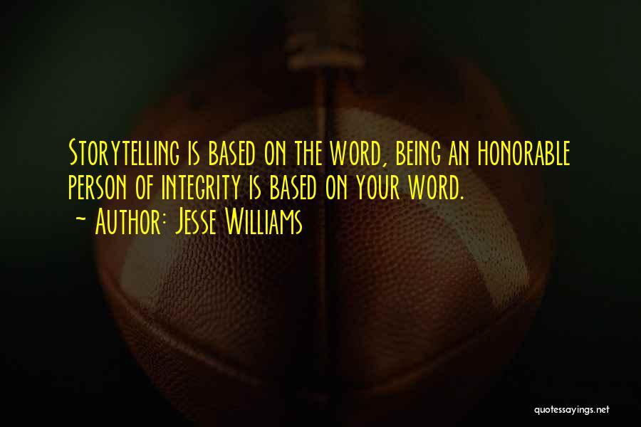 Jesse Williams Quotes 1869562