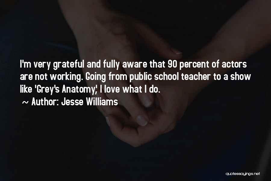 Jesse Williams Quotes 2040987