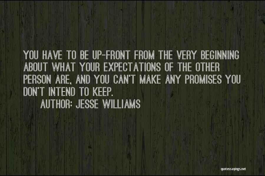 Jesse Williams Quotes 218497