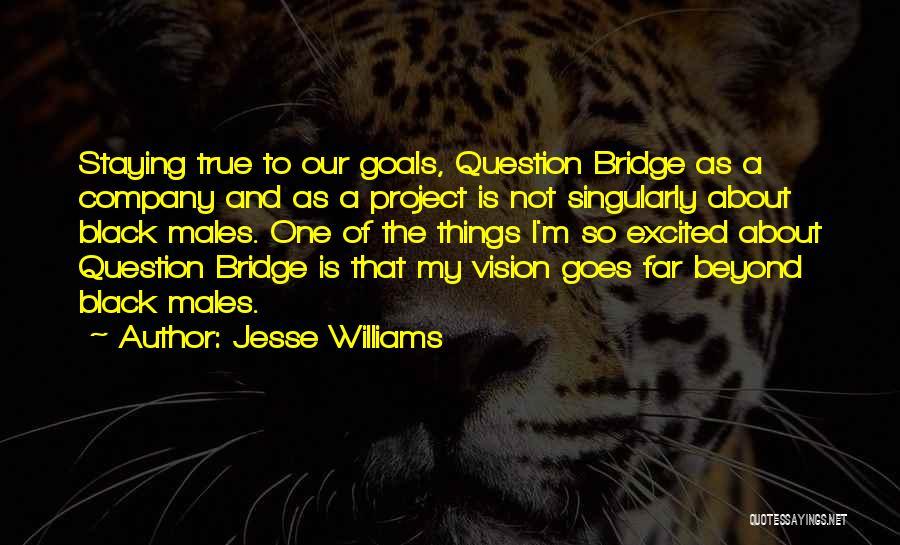 Jesse Williams Quotes 2226774