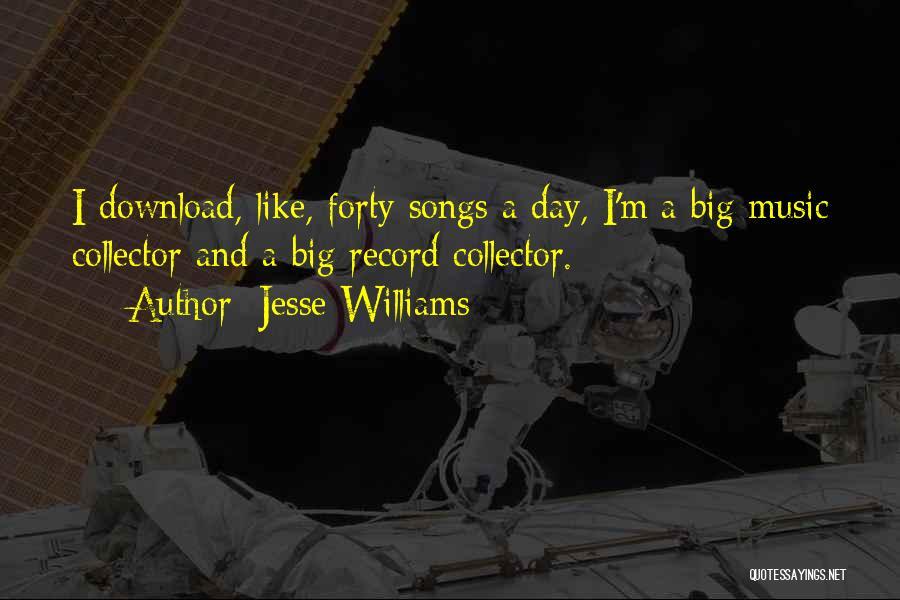 Jesse Williams Quotes 307208