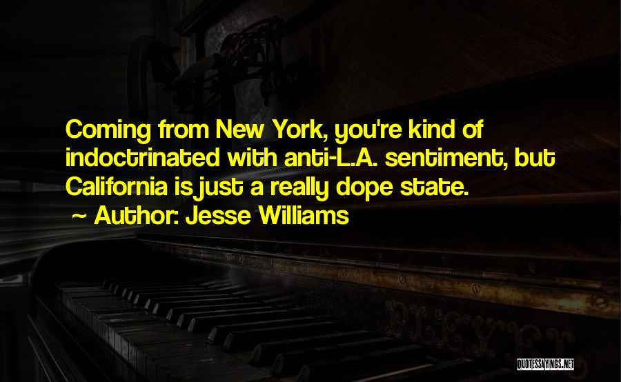 Jesse Williams Quotes 477686
