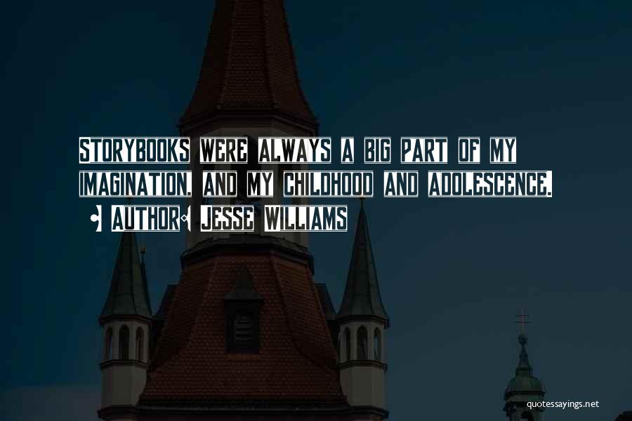 Jesse Williams Quotes 531629