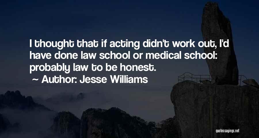 Jesse Williams Quotes 588451