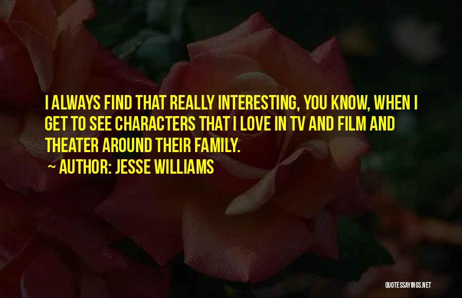 Jesse Williams Quotes 676788