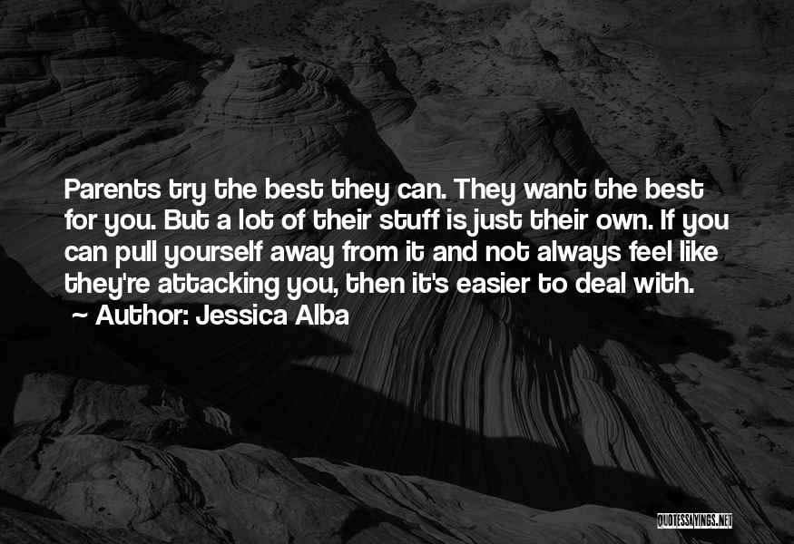 Jessica Alba Quotes 1071383