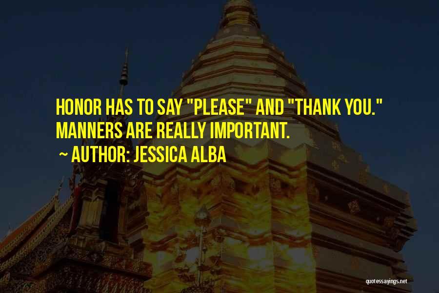 Jessica Alba Quotes 170018
