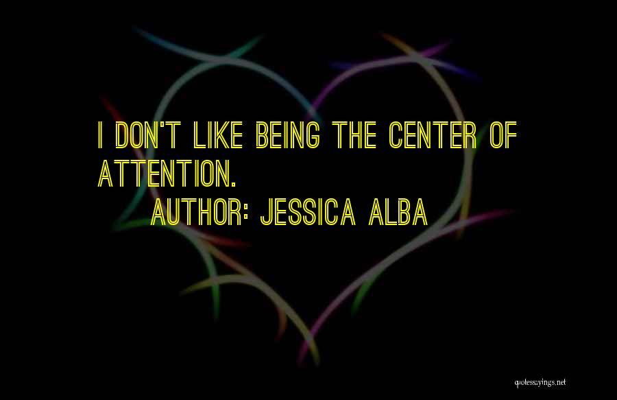 Jessica Alba Quotes 1724730