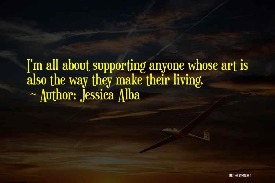 Jessica Alba Quotes 1792198