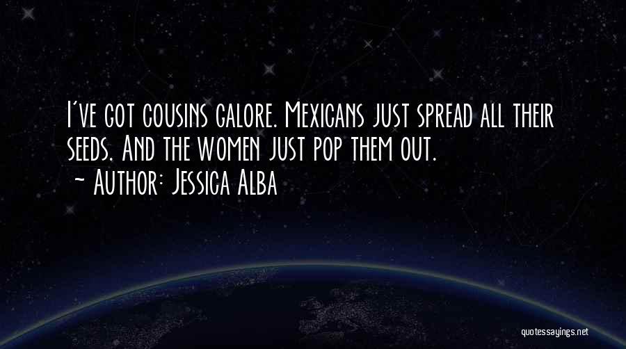 Jessica Alba Quotes 1810529