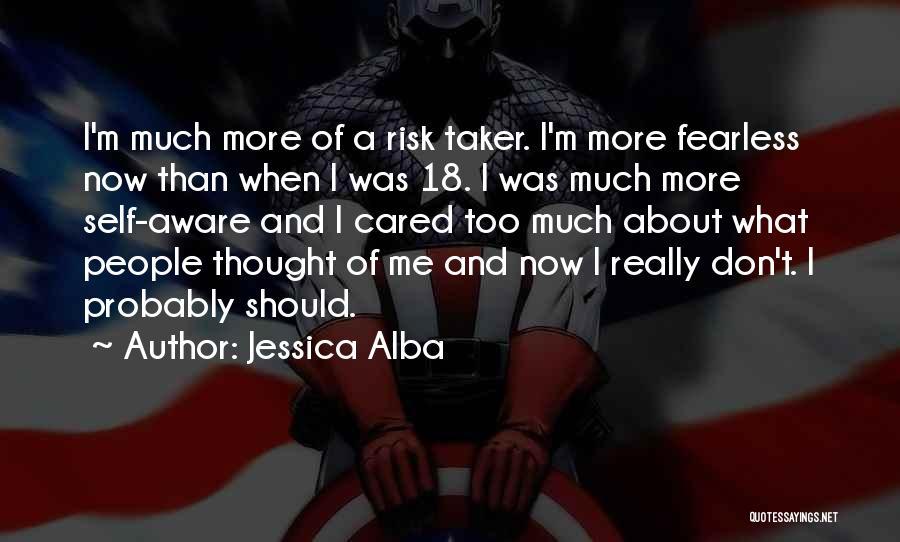 Jessica Alba Quotes 1836495