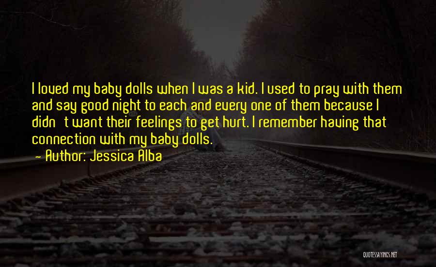 Jessica Alba Quotes 1872810