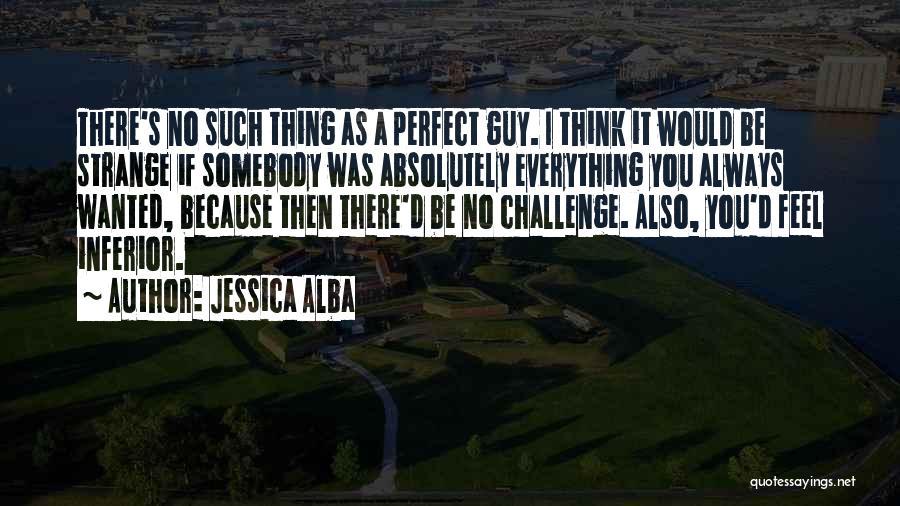 Jessica Alba Quotes 1887415