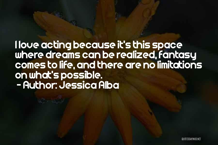 Jessica Alba Quotes 2041005