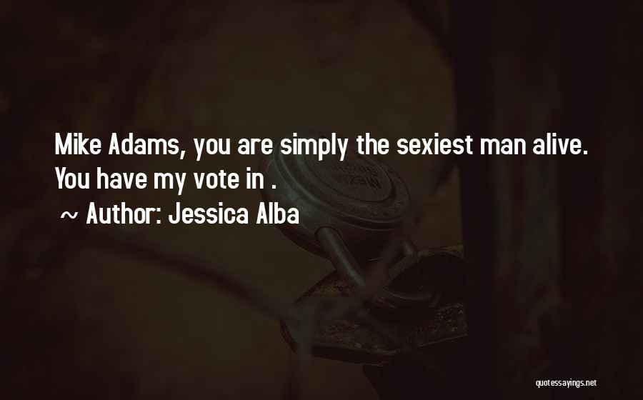 Jessica Alba Quotes 2126133