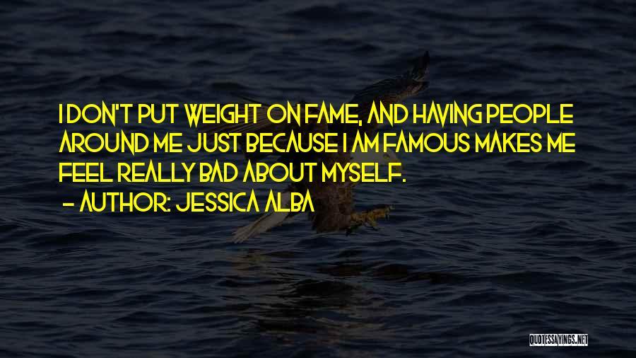 Jessica Alba Quotes 2229978