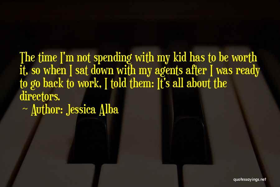 Jessica Alba Quotes 231642