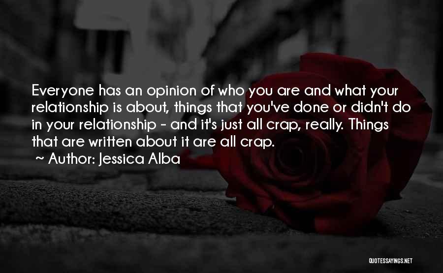 Jessica Alba Quotes 357963