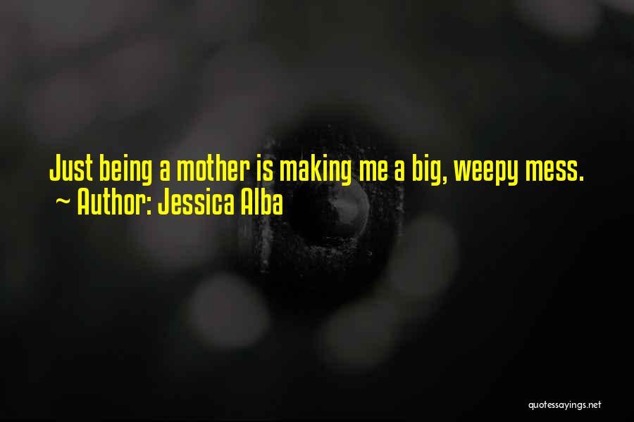 Jessica Alba Quotes 448290