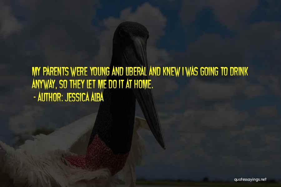 Jessica Alba Quotes 485640