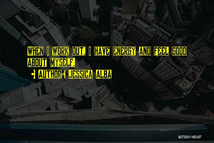 Jessica Alba Quotes 529166