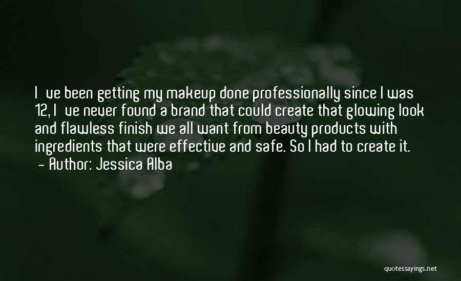 Jessica Alba Quotes 559575