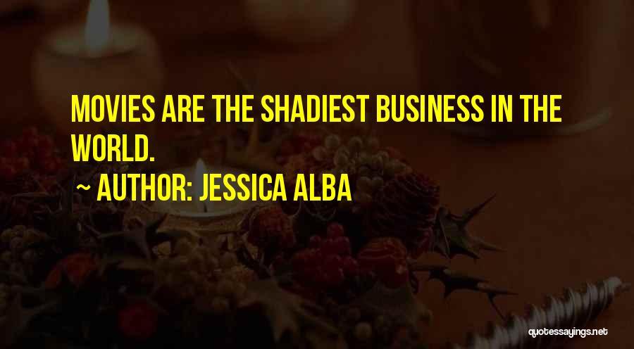 Jessica Alba Quotes 703168