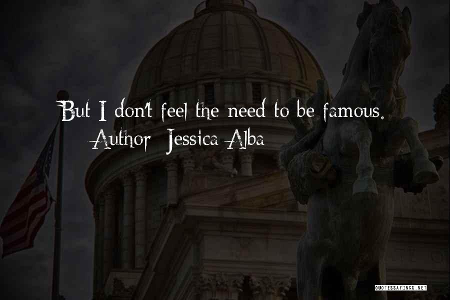 Jessica Alba Quotes 81791