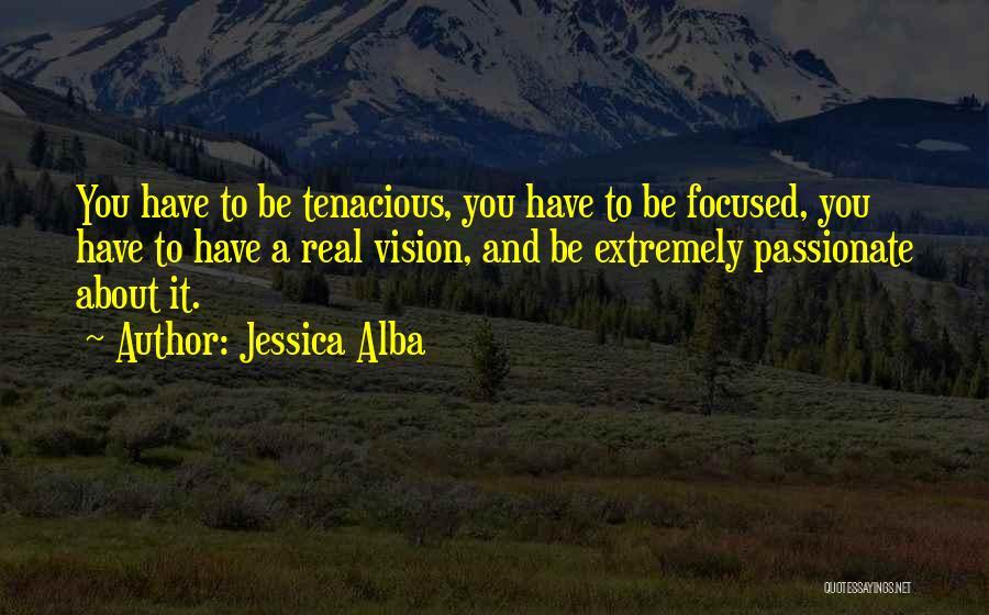 Jessica Alba Quotes 881302