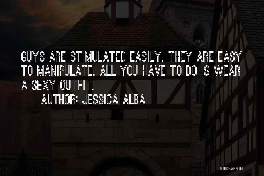 Jessica Alba Quotes 918199