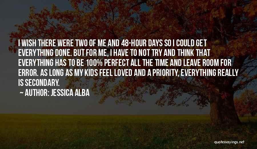 Jessica Alba Quotes 936147