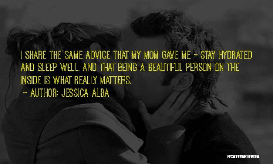 Jessica Alba Quotes 963008