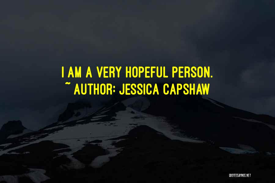 Jessica Capshaw Quotes 1028058