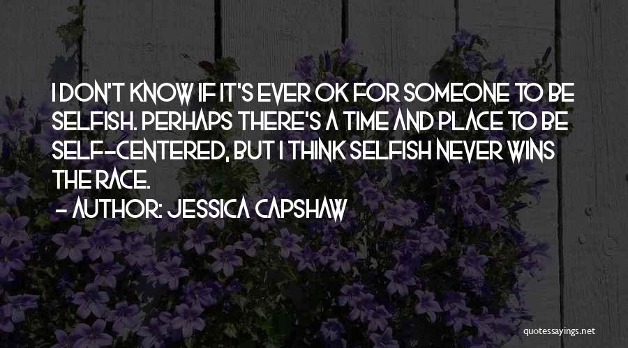Jessica Capshaw Quotes 1166521