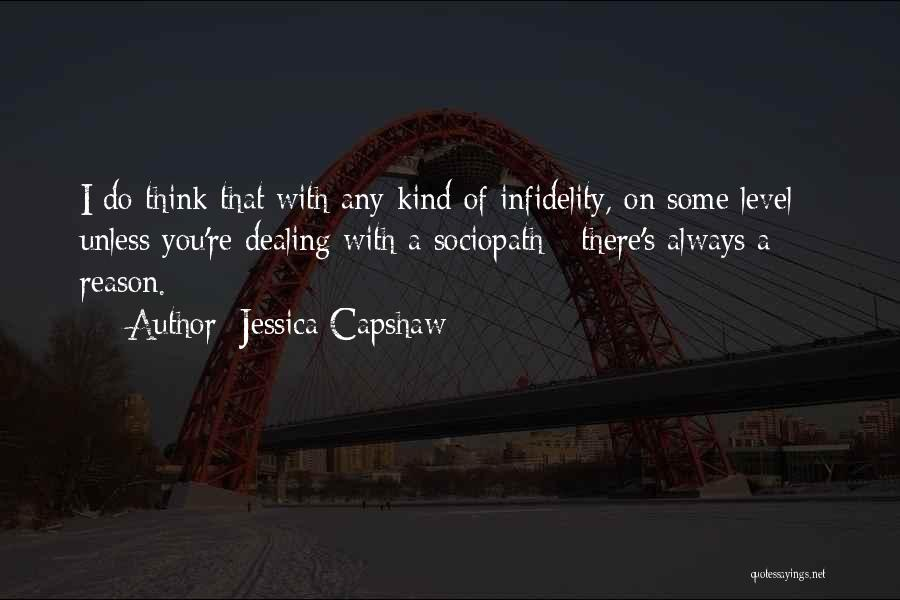 Jessica Capshaw Quotes 1278353