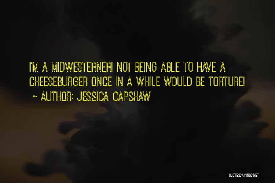 Jessica Capshaw Quotes 1419904