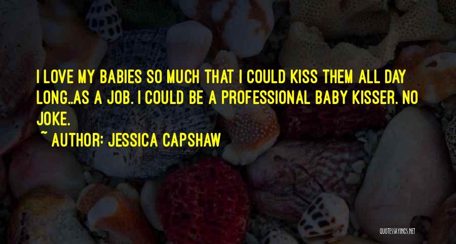 Jessica Capshaw Quotes 1439750
