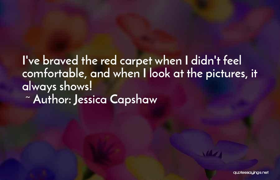 Jessica Capshaw Quotes 1463213