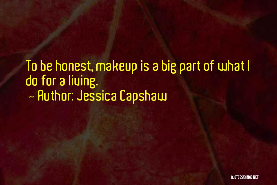 Jessica Capshaw Quotes 1592542