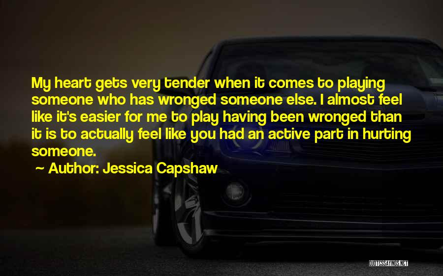 Jessica Capshaw Quotes 1627152