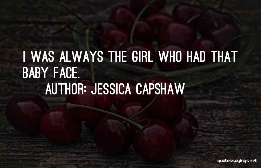 Jessica Capshaw Quotes 1628809