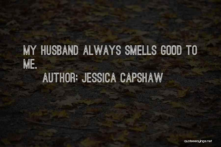 Jessica Capshaw Quotes 1866767