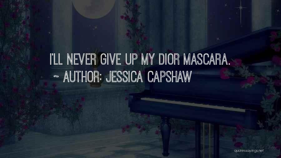 Jessica Capshaw Quotes 1944431